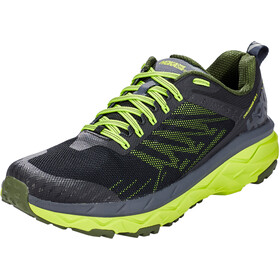 Hoka One One Challenger ATR 5 Running Shoes Herren ebony/black